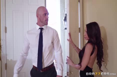 Мамка Madison Ivy устроила смачный фетиш секс 2